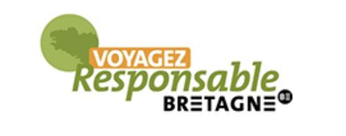 Certifié Éco-responsable par le comité régional du tourisme Bretagne